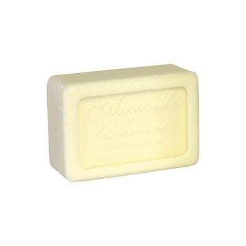 Savon Rectangle - Amande 100 g