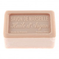 Savon Rectangle - Huile d'Argan