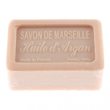 Savon Rectangle - Huile d'Argan 100 g