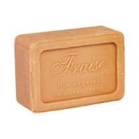 Savon Rectangle - Fraise 100 g