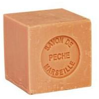 Savon Cube - Pêche