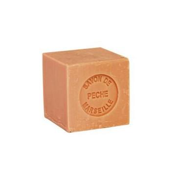Savon Cube - Pêche 100 g