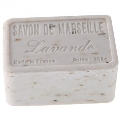 Savon Rectangle - Lavande 250 g
