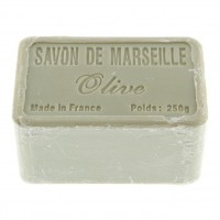 Savon Rectangle 250g - Olive