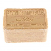 Savon Rectangle 250g - Miel