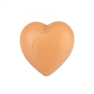 Savon Coeur orange /canelle 25 g